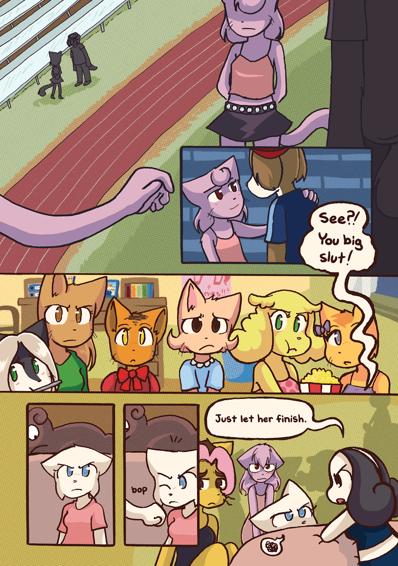 Pillow Talk — Page 25