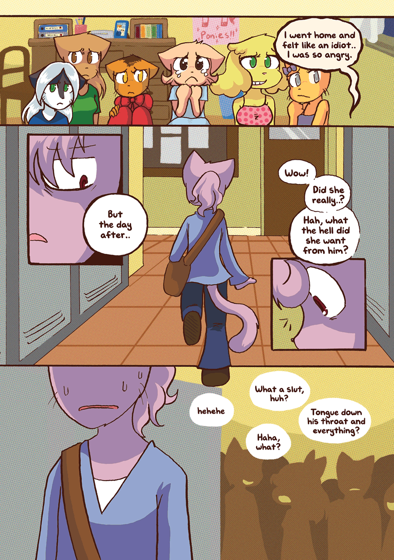 Pillow Talk — Page 32