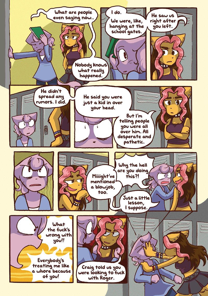 Pillow Talk — Page 34