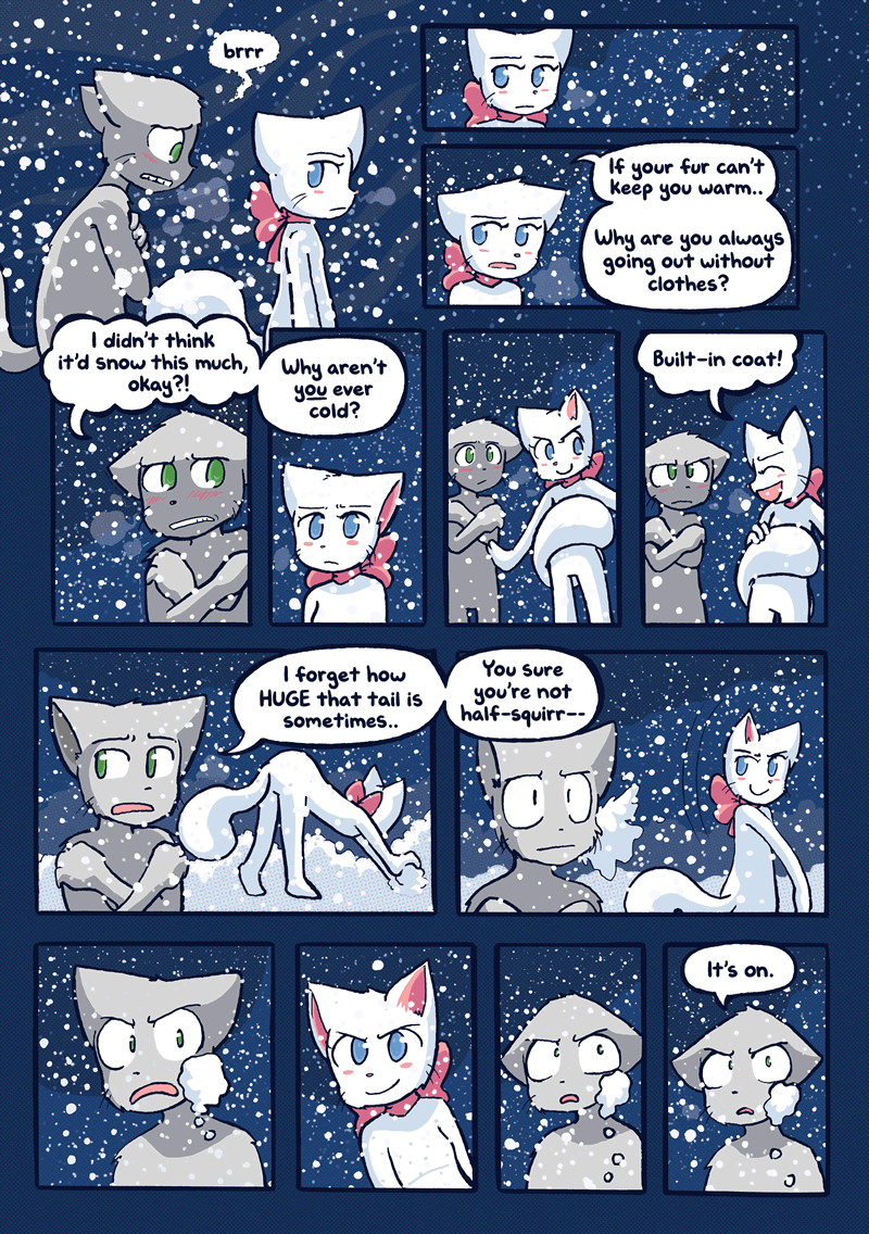 Pillow Talk — Page 40
