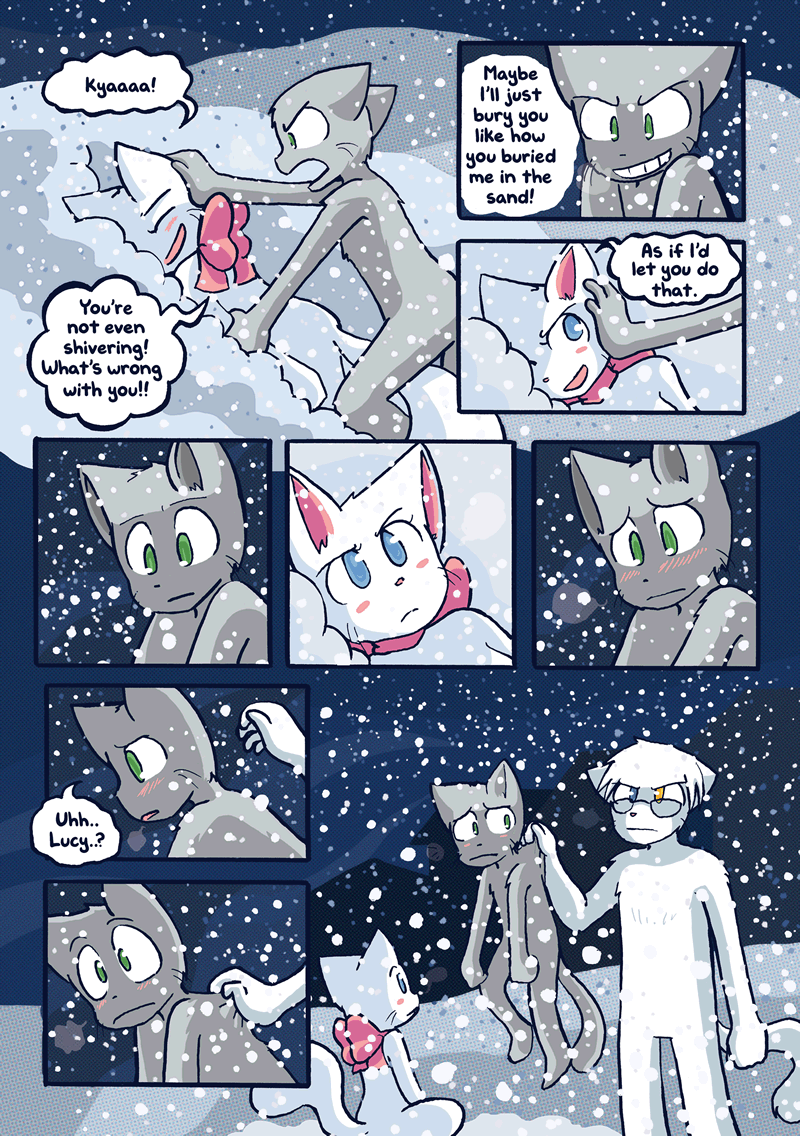 Pillow Talk — Page 42