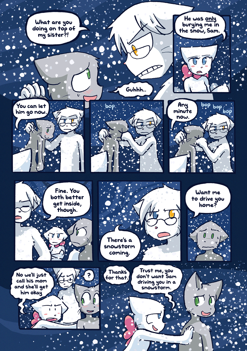 Pillow Talk — Page 43