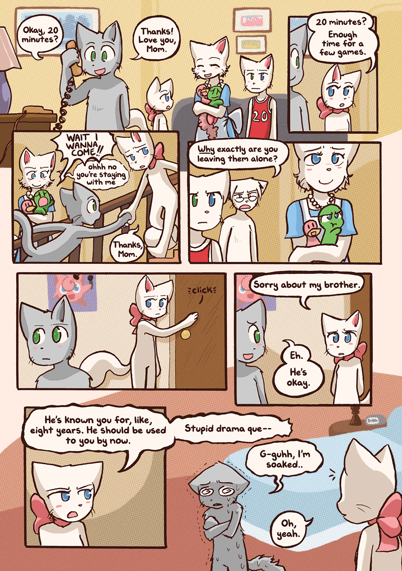 Pillow Talk — Page 44