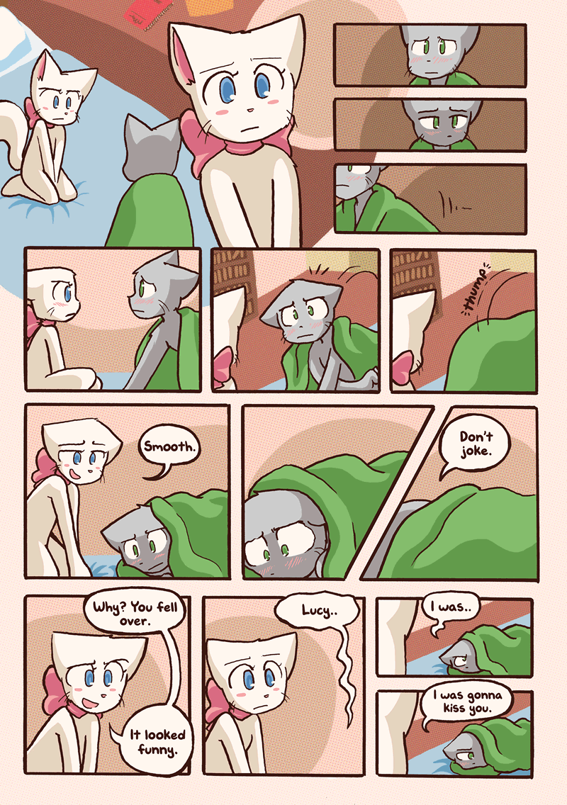 Pillow Talk — Page 46