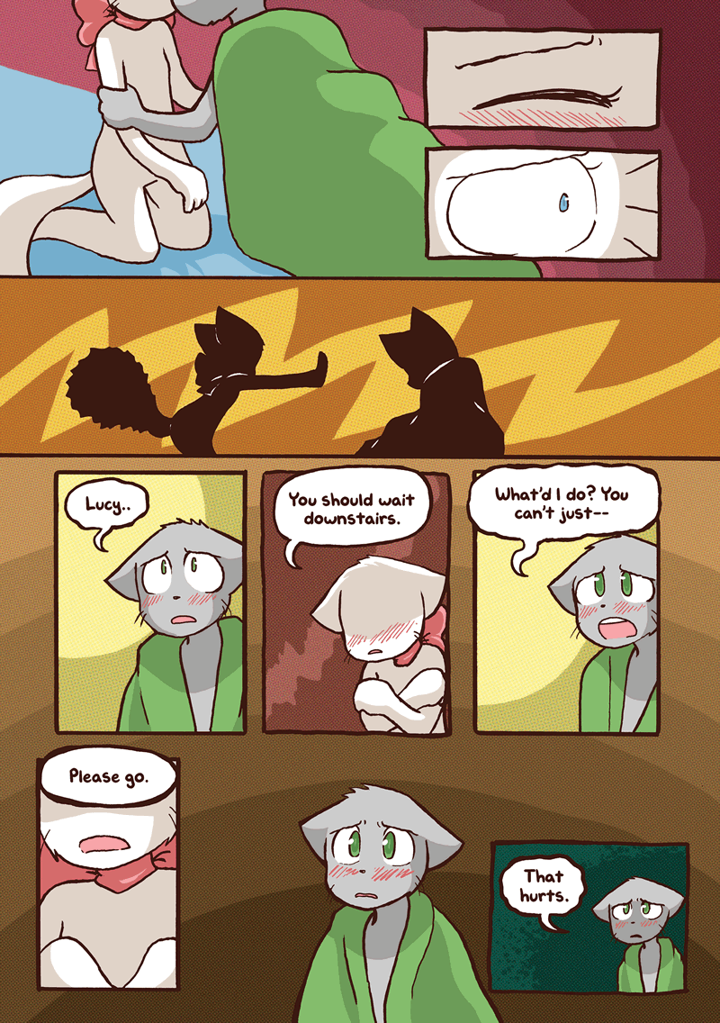 Pillow Talk — Page 49