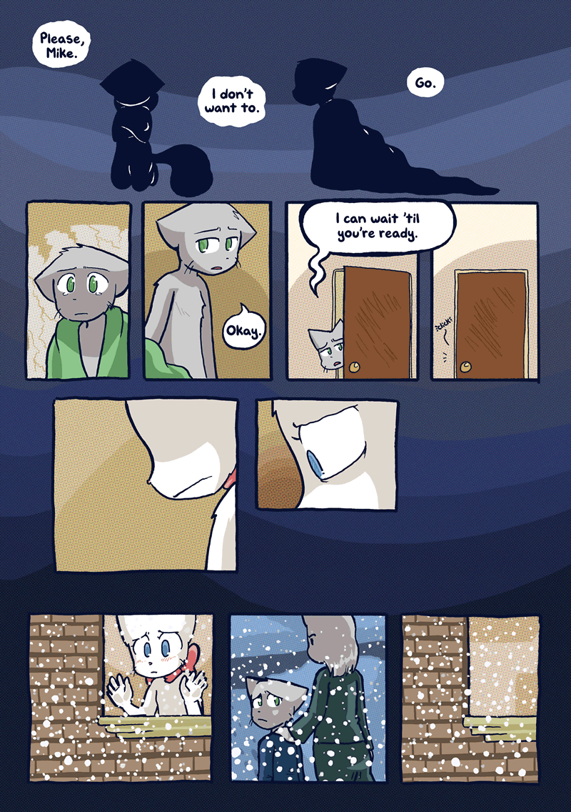 Pillow Talk — Page 50