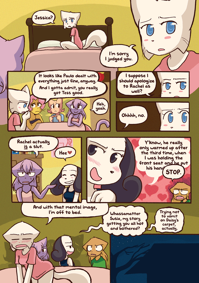 Pillow Talk — Page 52