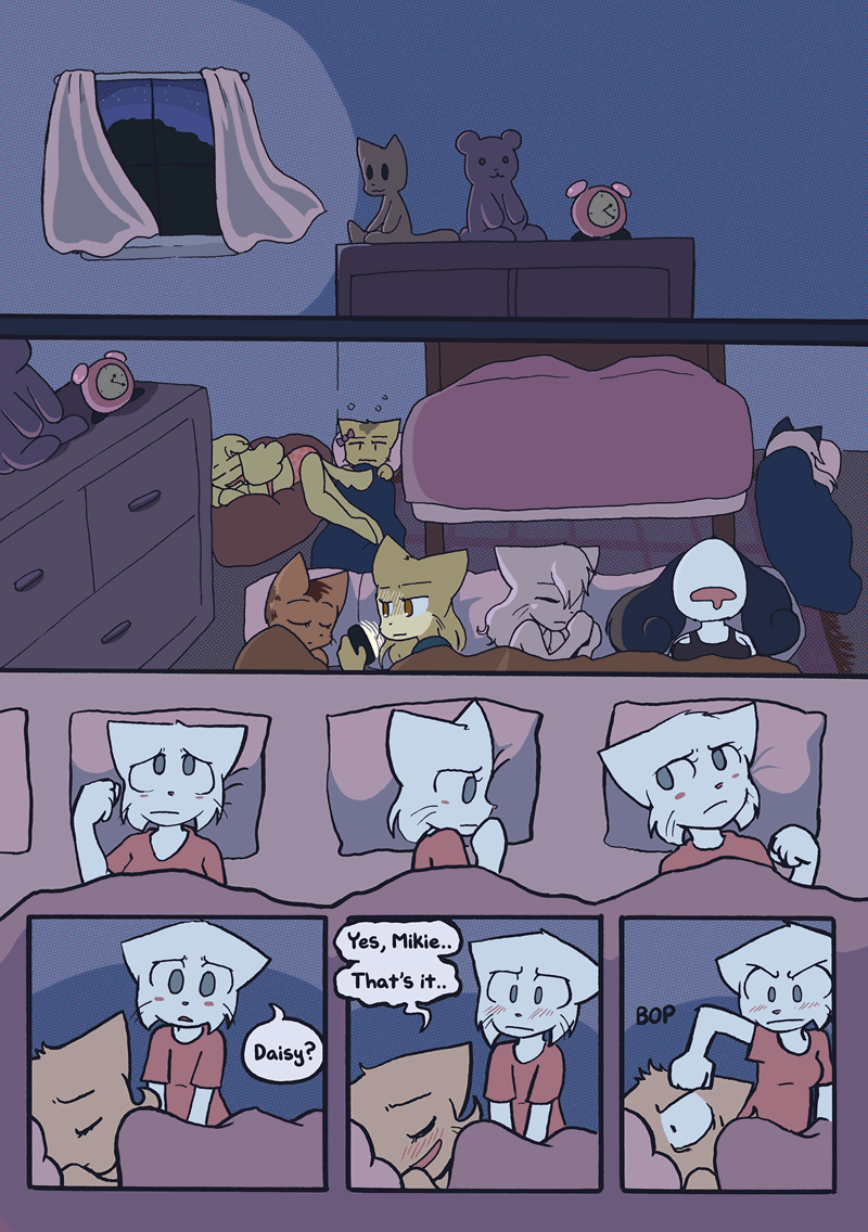 Pillow Talk — Page 53