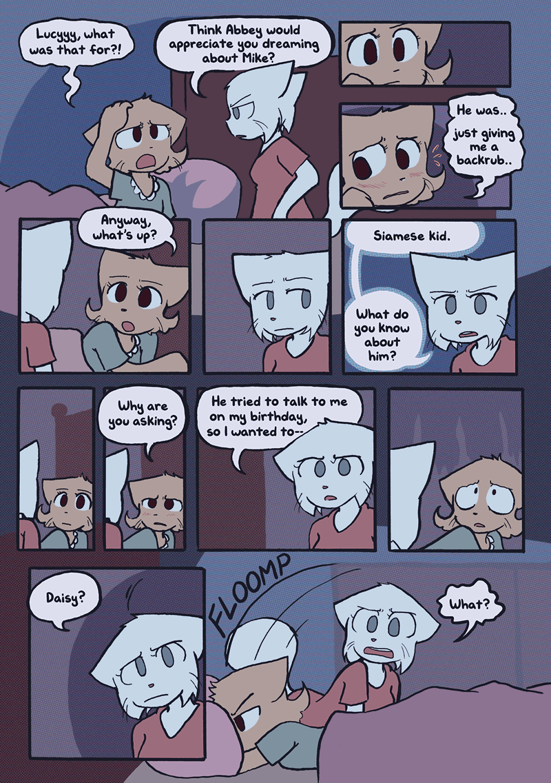 Pillow Talk — Page 54