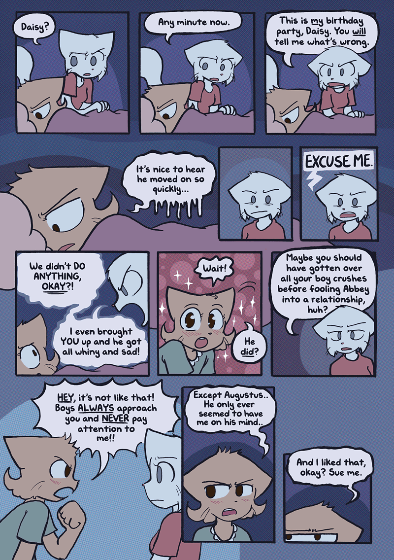 Pillow Talk — Page 55