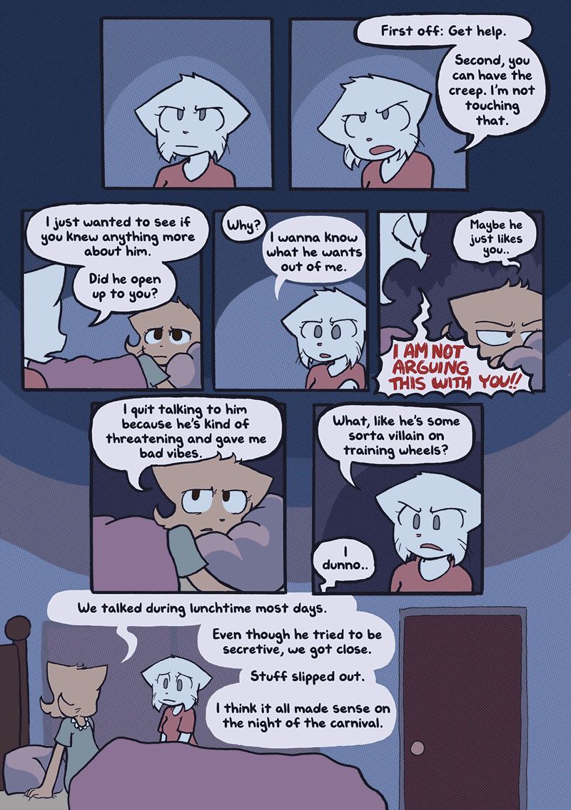 Pillow Talk — Page 56