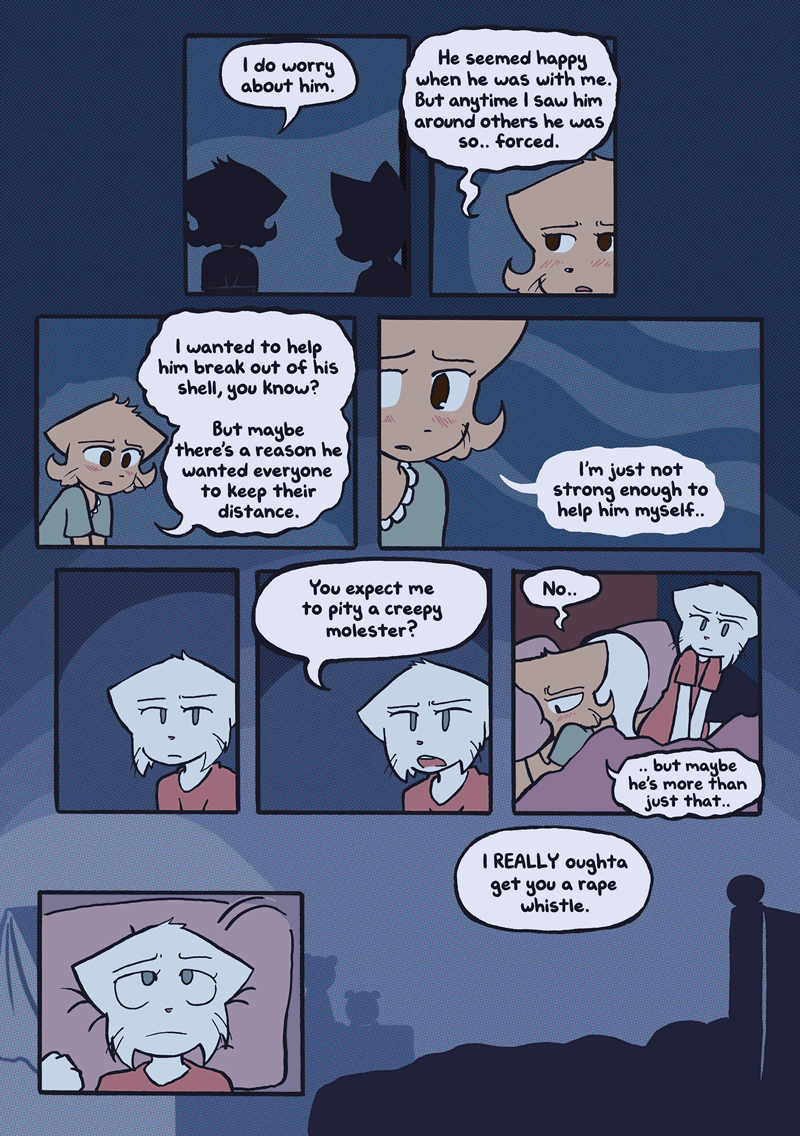 Pillow Talk — Page 57
