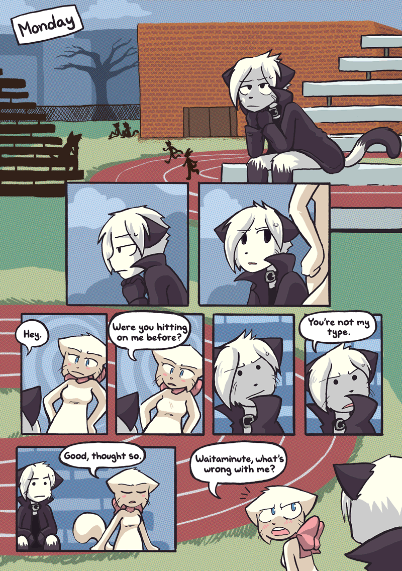 Pillow Talk — Page 58