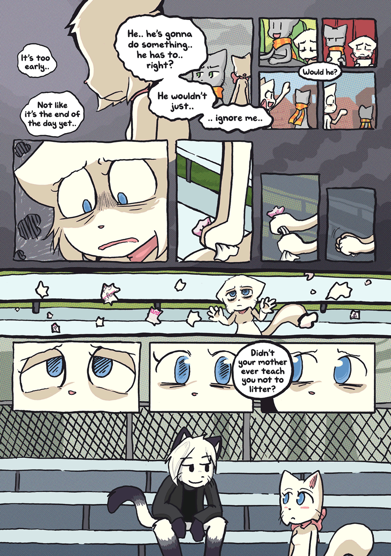 Pillow Talk — Page 6