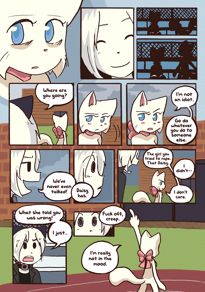 Pillow Talk — Page 7