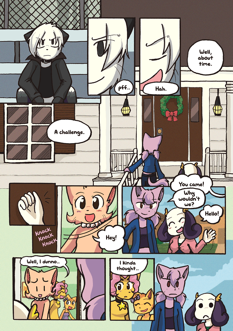 Pillow Talk — Page 8