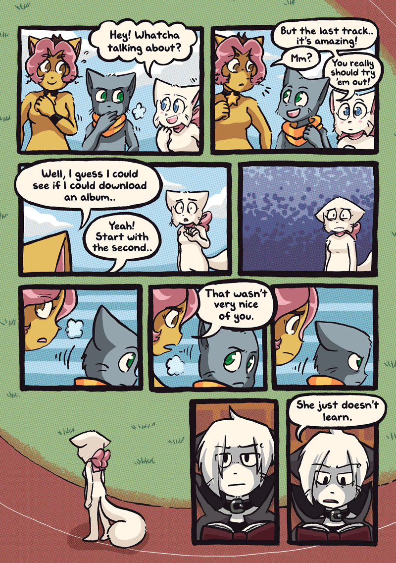 Pillow Talk — Page 2