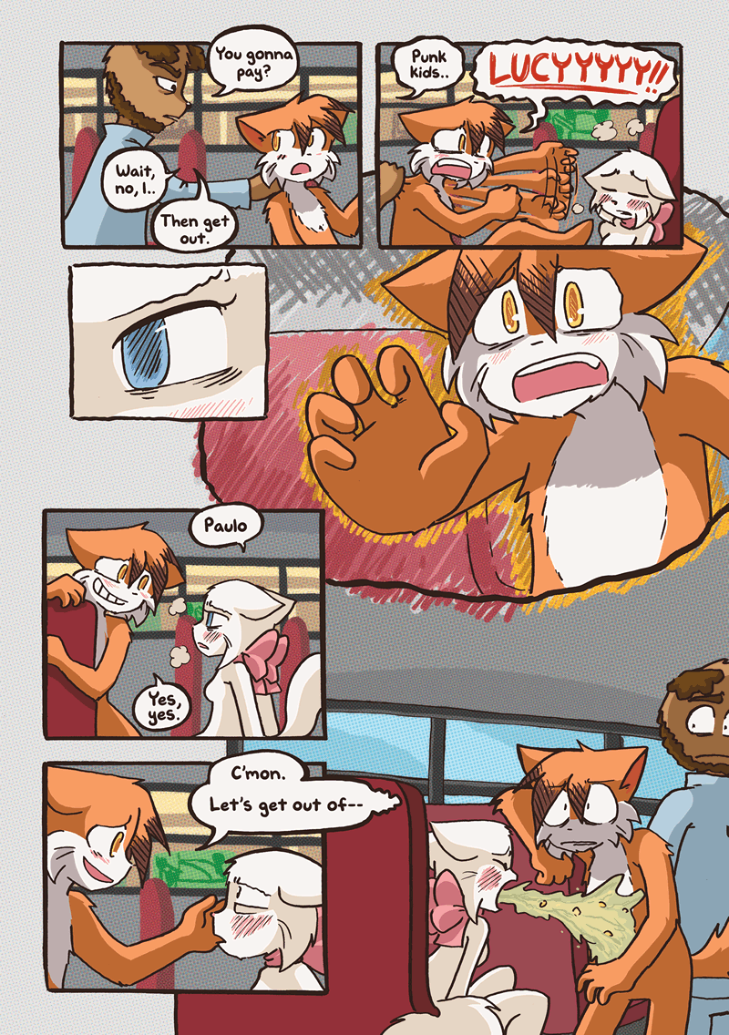 Carry Me — Page 10
