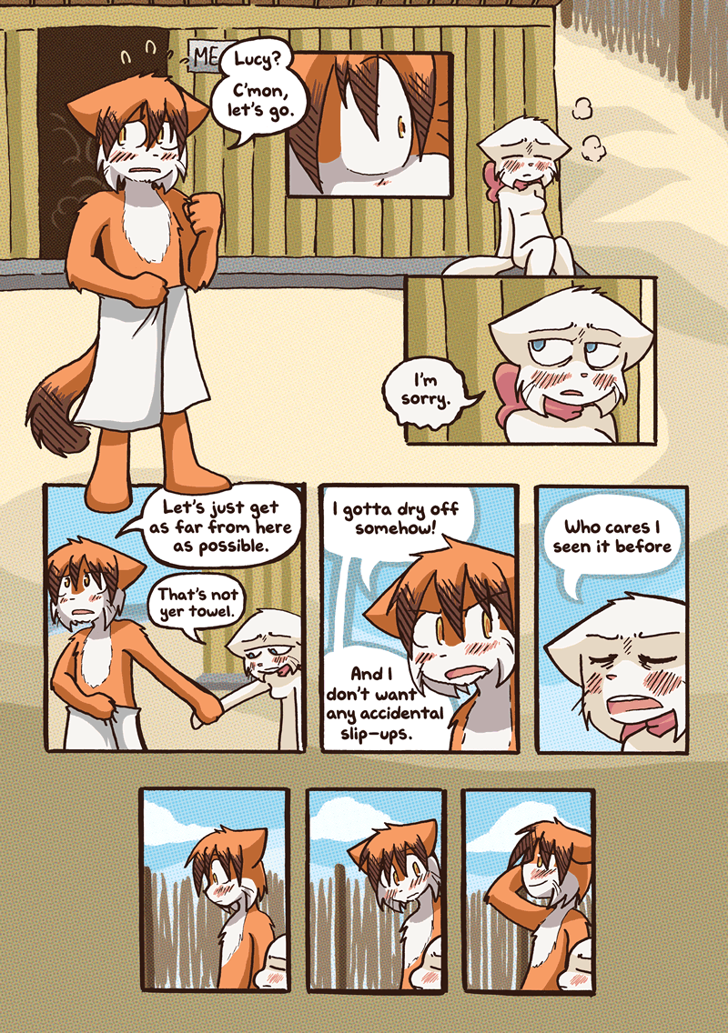 Carry Me — Page 15