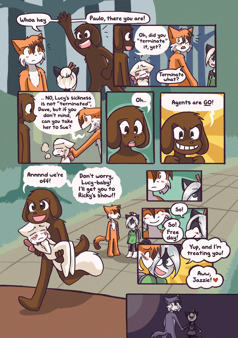 Carry Me — Page 24