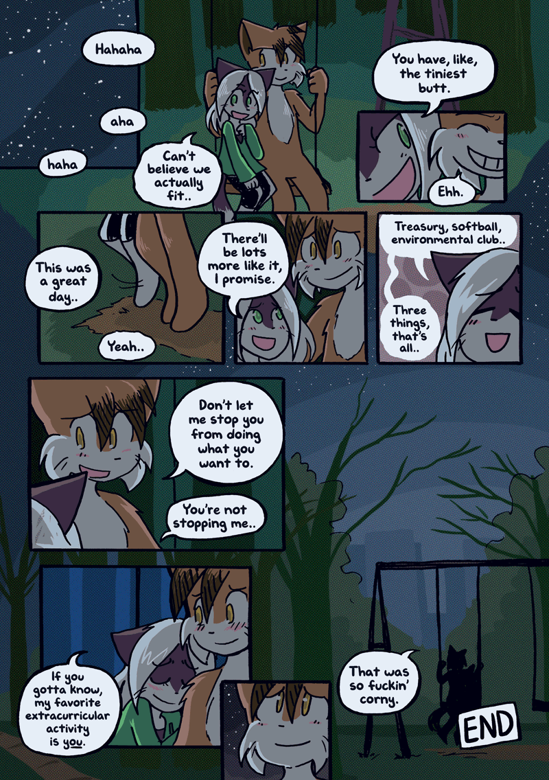 Carry Me — Page 27