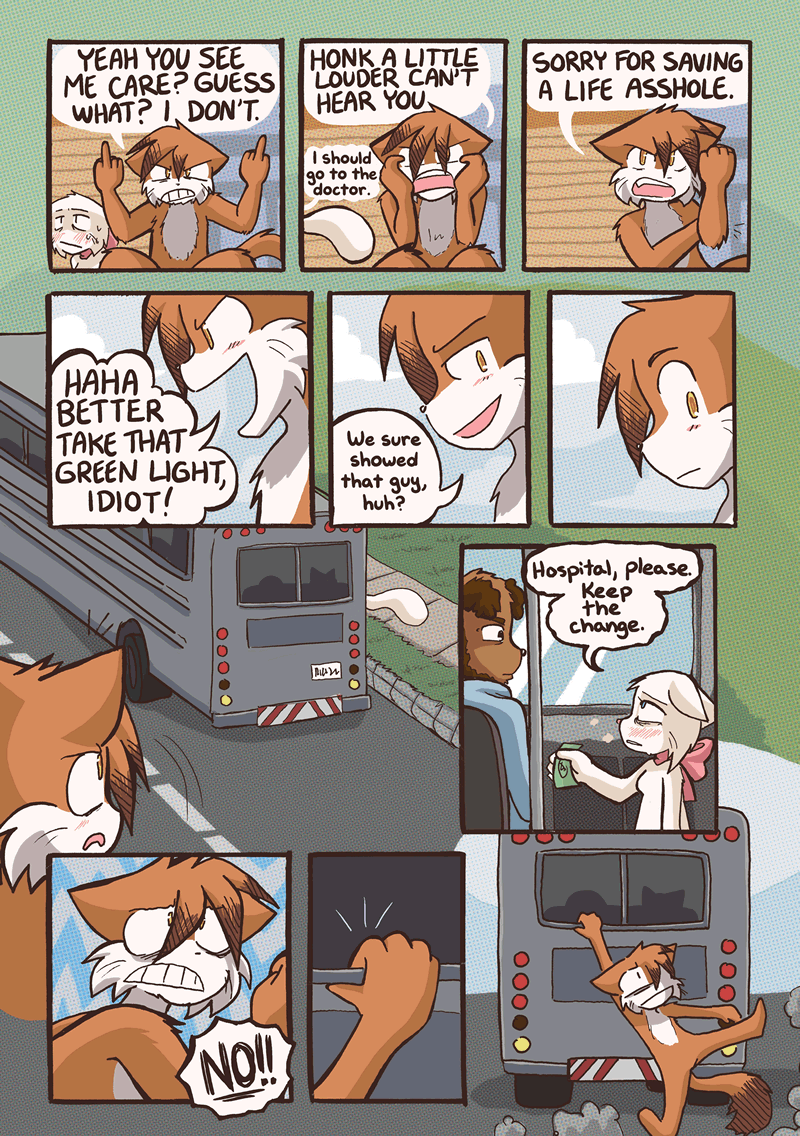 Call Waiting — Page 7