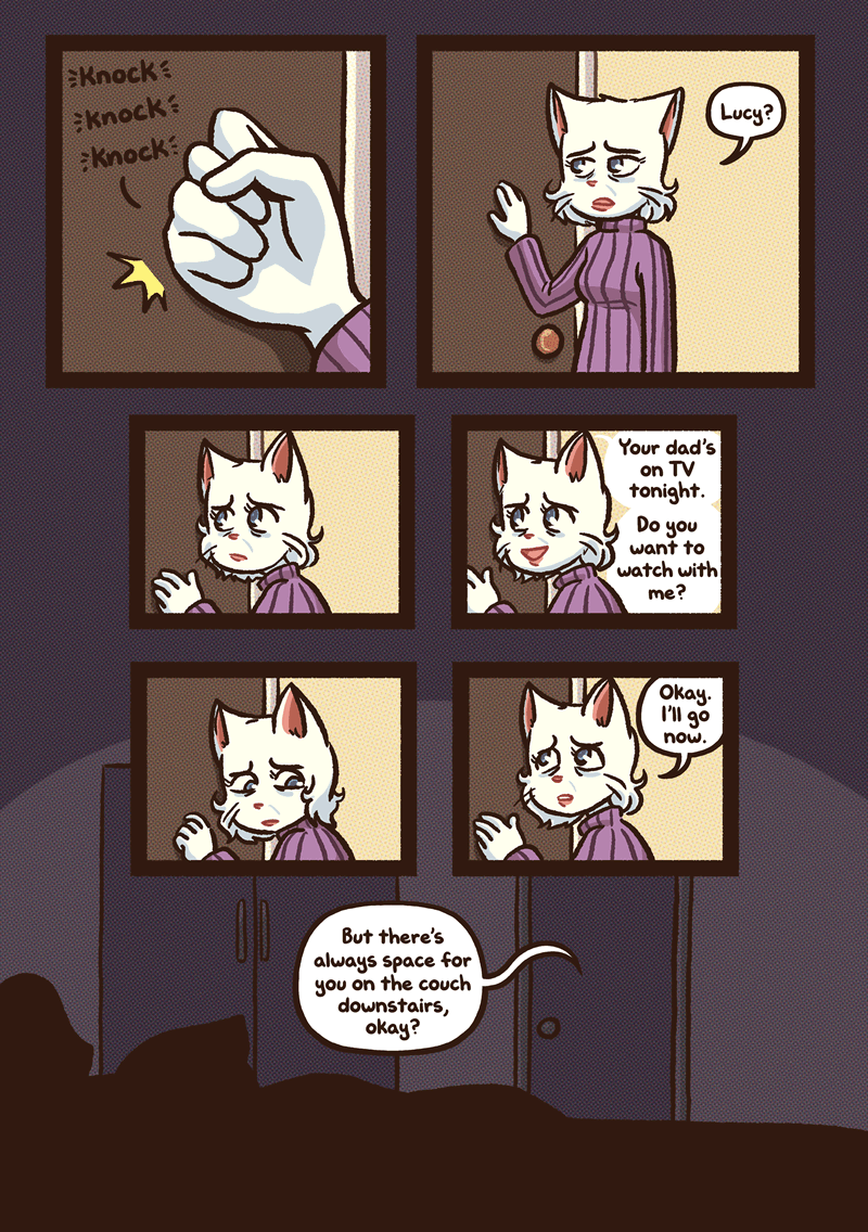 Carry Me — Page 18