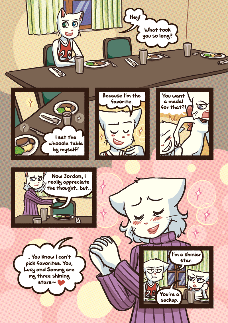Carry Me — Page 5
