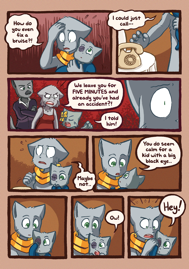 Adult Supervision — Page 4