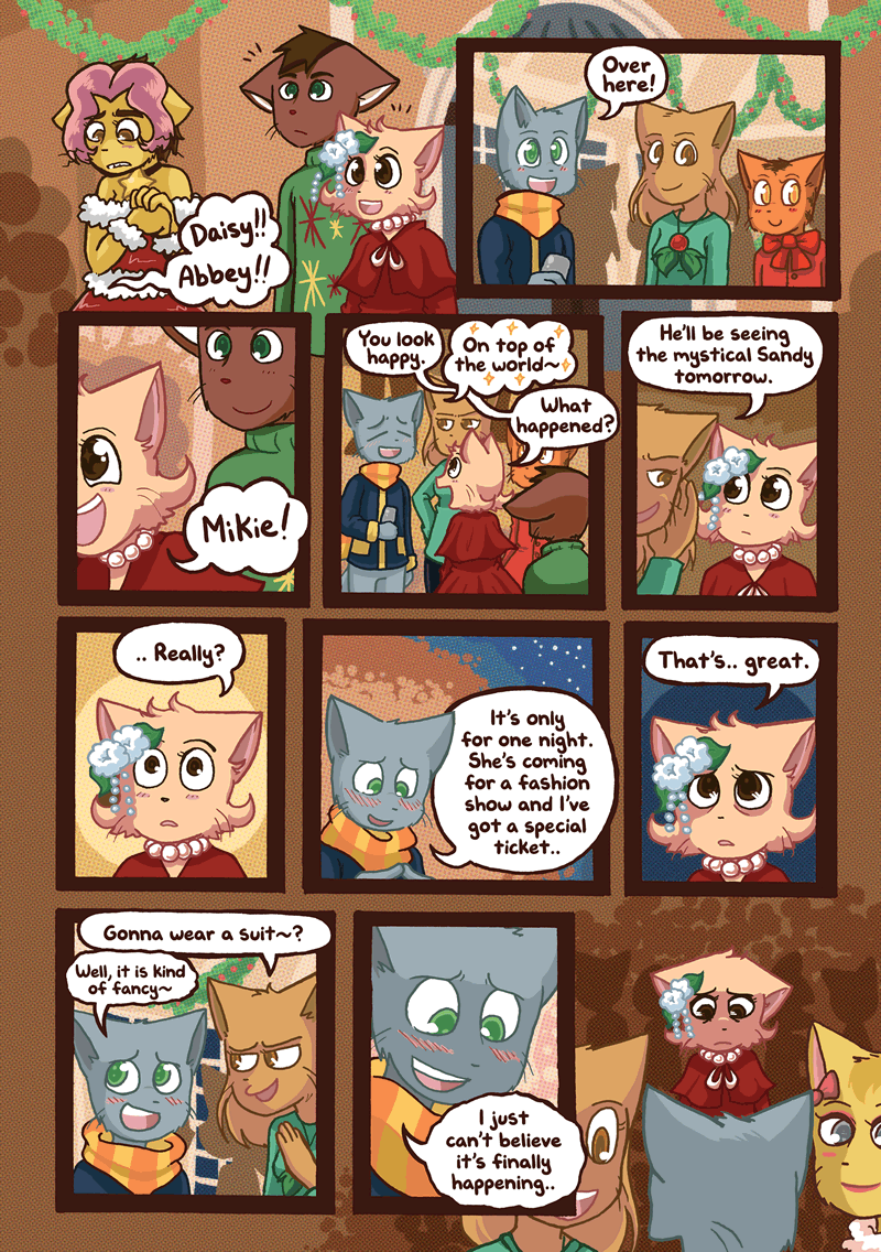 At Loose Ends — Page 15