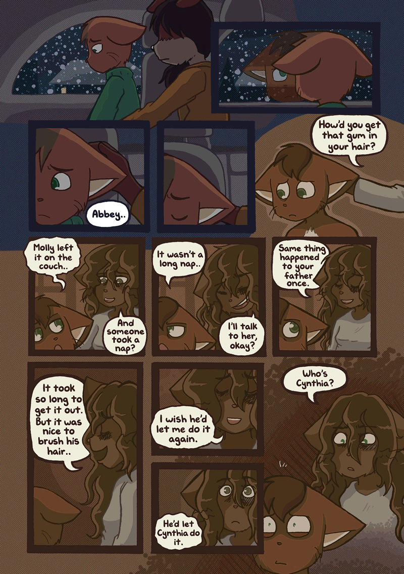 At Loose Ends — Page 23