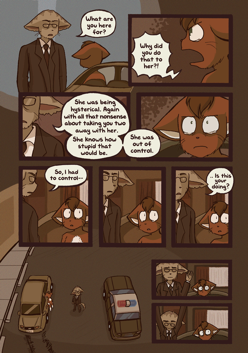 At Loose Ends — Page 29
