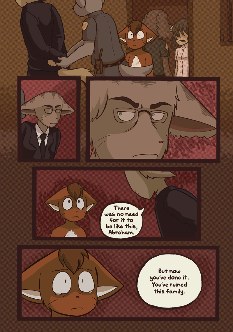 At Loose Ends — Page 30