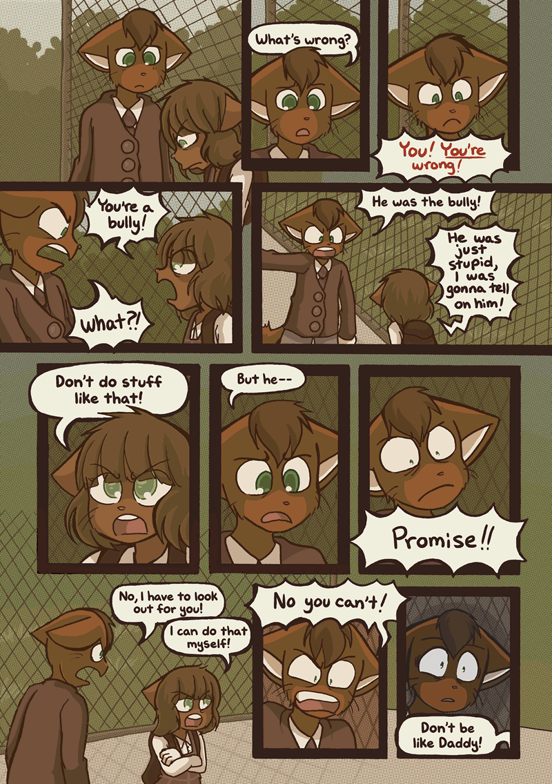 At Loose Ends — Page 37