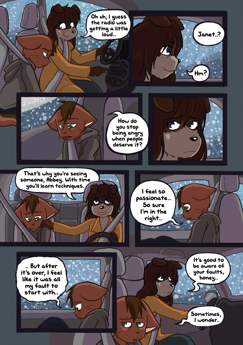 At Loose Ends — Page 39