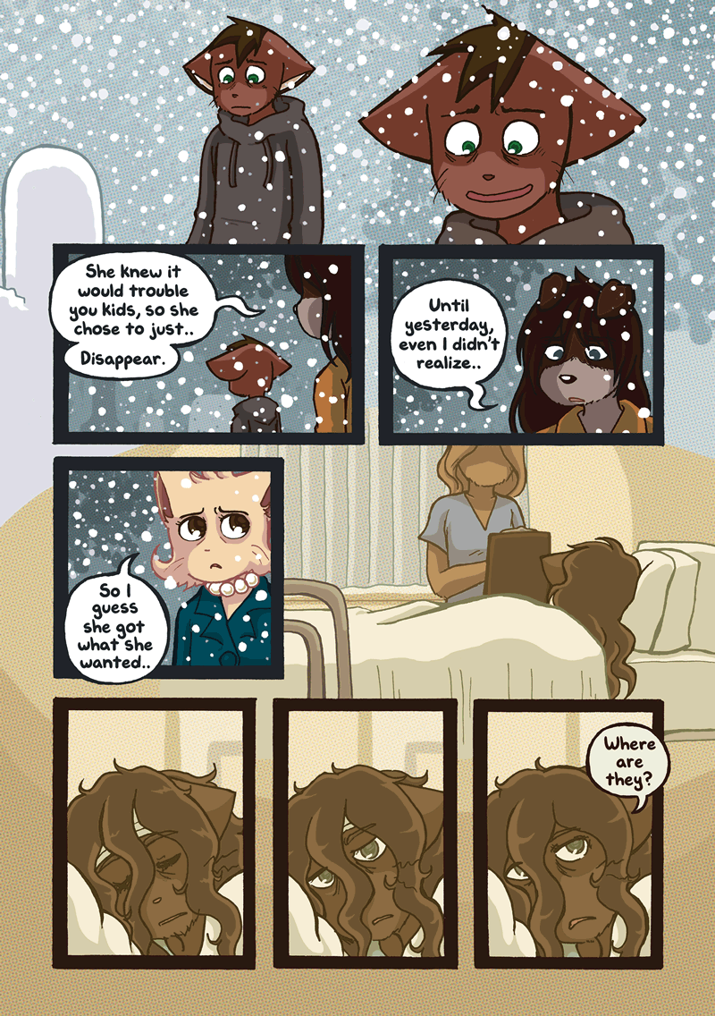 At Loose Ends — Page 41