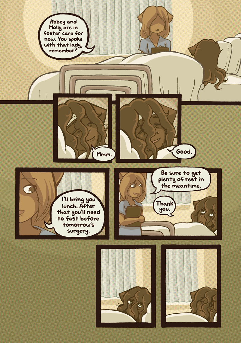 At Loose Ends — Page 42