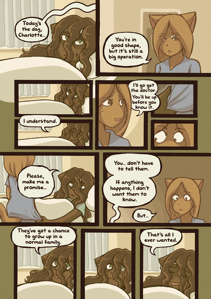 At Loose Ends — Page 43