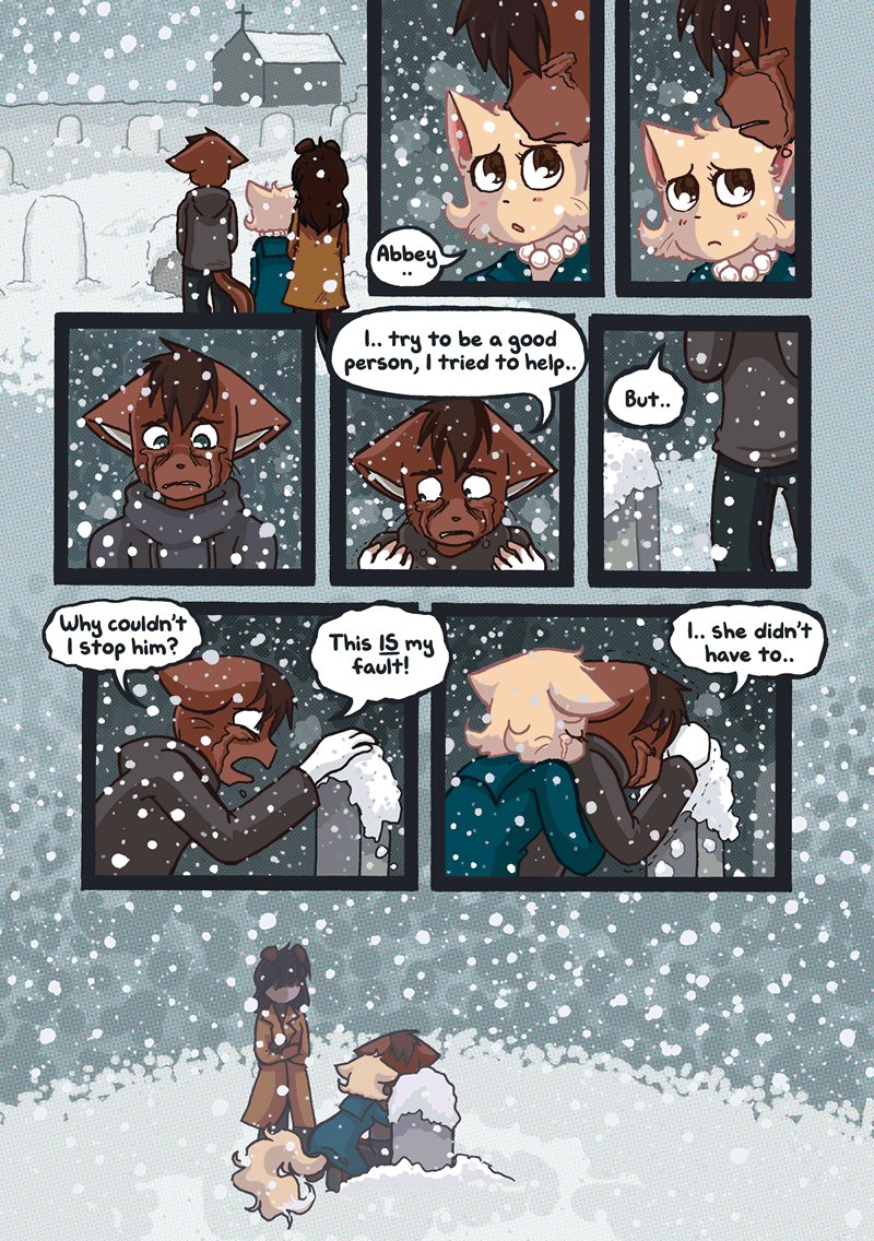 At Loose Ends — Page 44