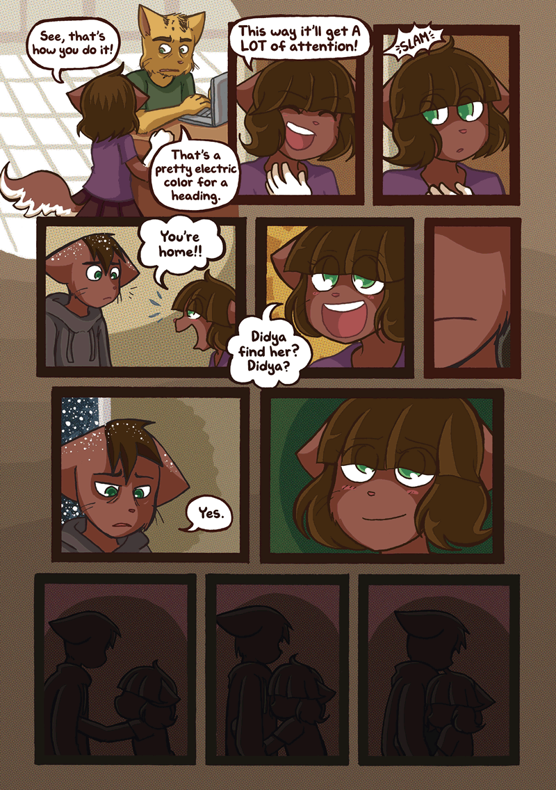 At Loose Ends — Page 46