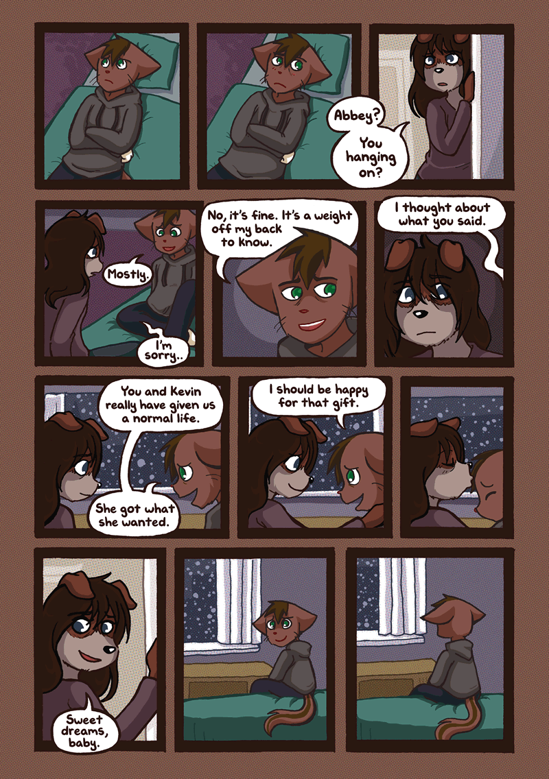 At Loose Ends — Page 47