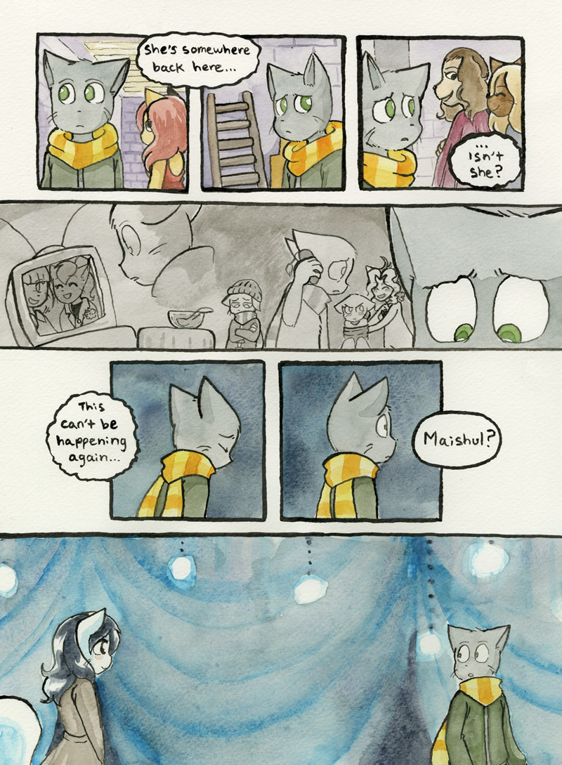 Just Beautiful — Page 10