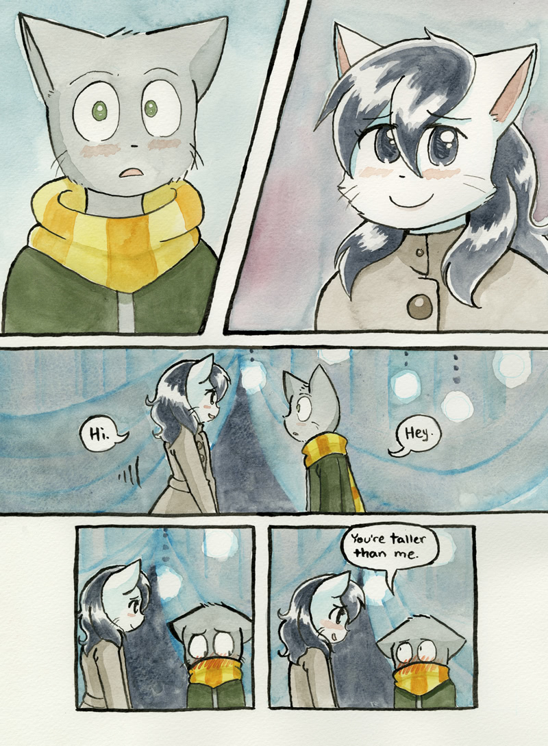 Just Beautiful — Page 11