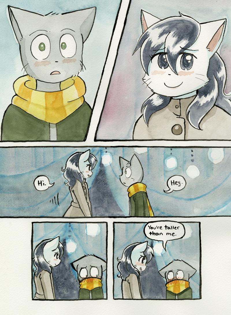 Just Beautiful — Page 11