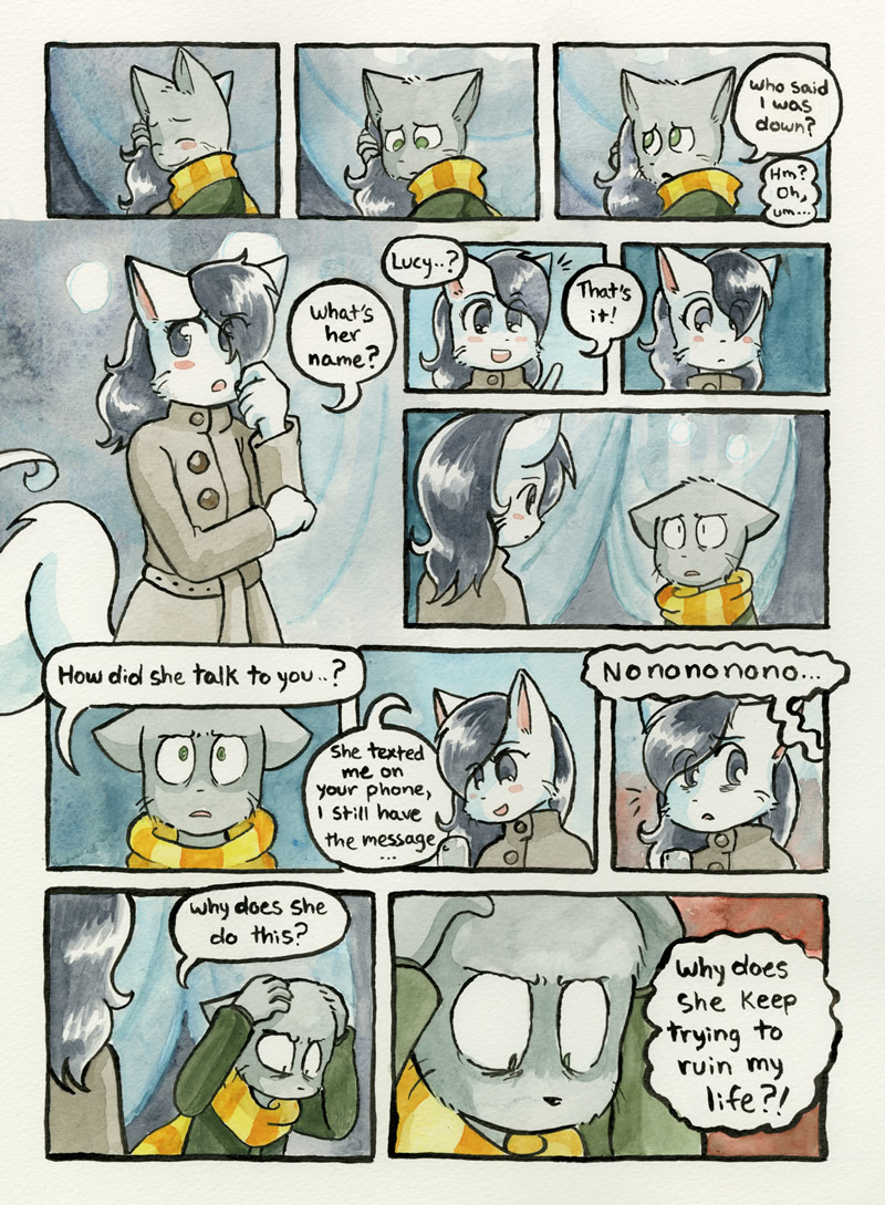 Just Beautiful — Page 15