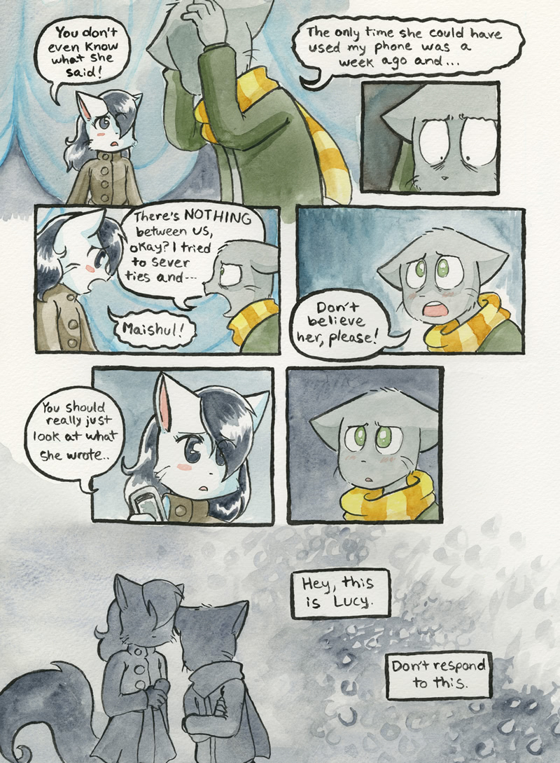 Just Beautiful — Page 16