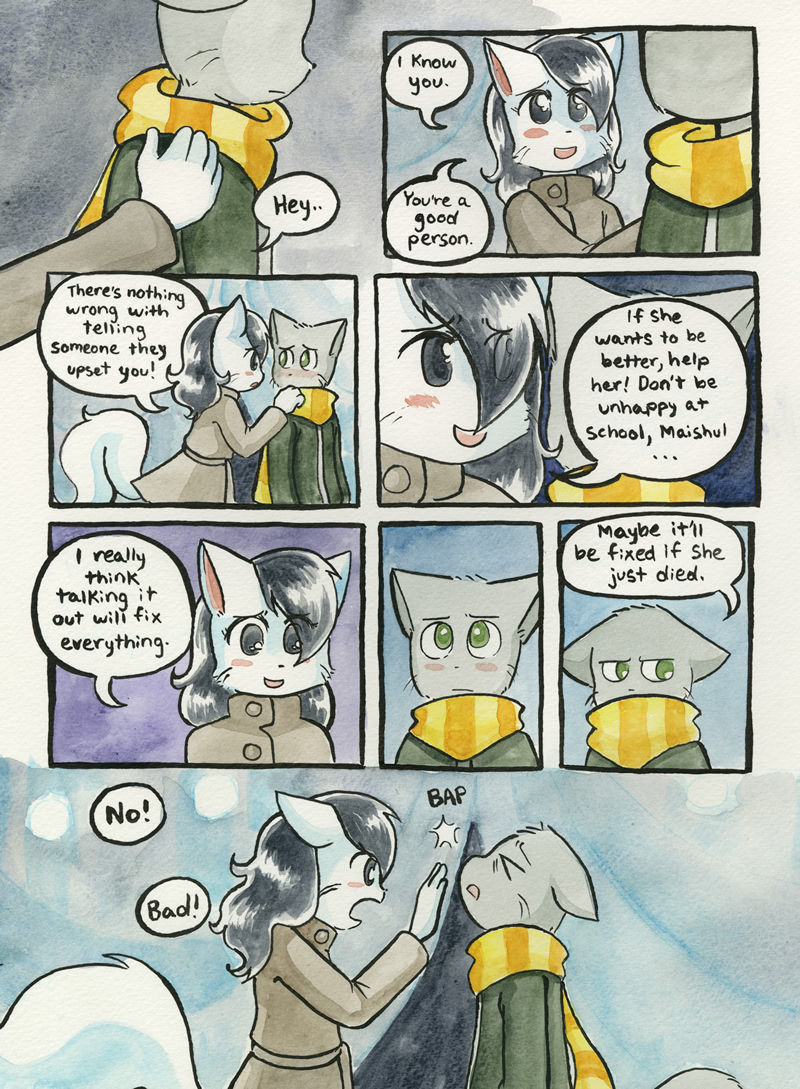 Just Beautiful — Page 19