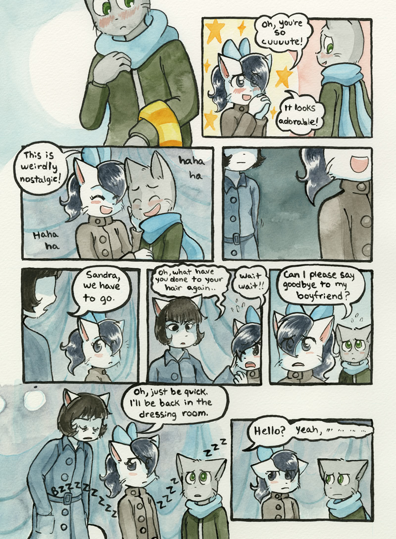 Just Beautiful — Page 23