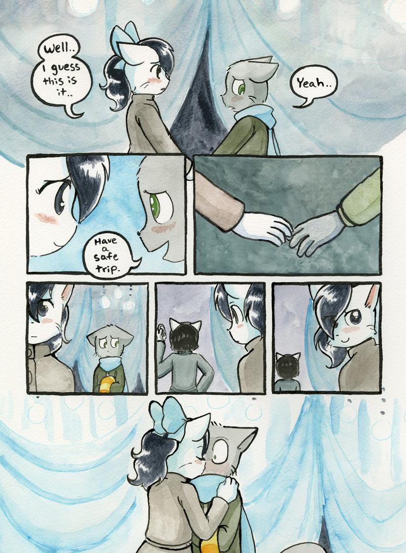 Just Beautiful — Page 24