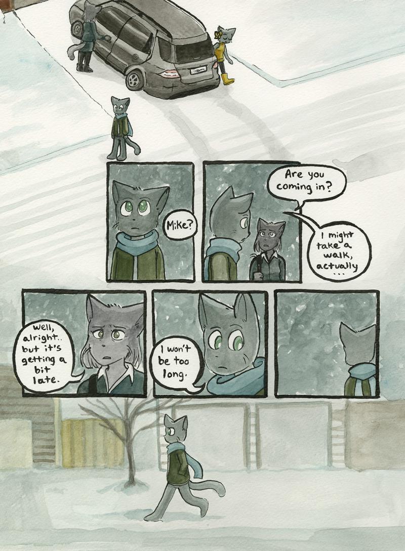 Just Beautiful — Page 27